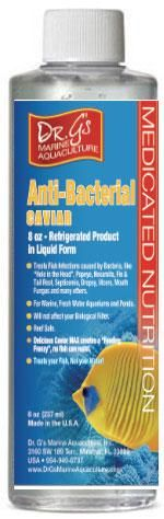 Another new product on our store now! Dr.G's Anti-Bacte... Check it out here! http://www.freshnmarine.com/products/dr-gs-anti-bacterial-caviar-8oz?utm_campaign=social_autopilot&utm_source=pin&utm_medium=pin