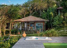 Casinha De Sonhos...Casa em Búzios: pequena, toda aberta e ventilada, Rio De Janeiro,Brasil