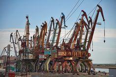Cranes (Russia)