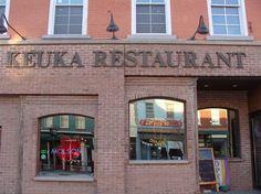 Investigators: Cause of Keuka Restaurant fire 'undetermined'