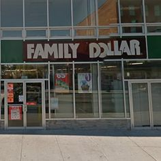Family Dollar 412 Main St Poughkeepsie, NY 12601
