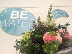 ¡Buenos días! Que no os detenga la lluvia, aquí en #BeWater con nuestra piscina a 32º estaréis muy cómodos con vuestros bebés en el agua.   #felizviernes  ☎912772228610183433  www.be-water.es