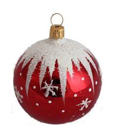 Gold Christmas Decorations, Painted Christmas Ornaments, Christmas Tree Design, Christmas Balls, Christmas Tree Ornaments, Christmas Time, Winter Christmas, Christmas Music, Xmas Baubles
