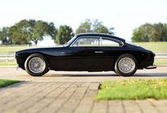 1955 MaseratiA6 G54