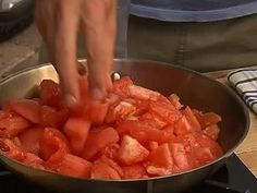 19 Fresh Tomato Recipes