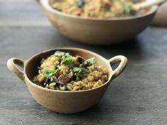 Vegan Paella Recipe - Veggie LAD