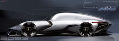 minbyungyoon@gmail.com: 2014 Pforzhiem MA Thesis Porsche 911 in 2063