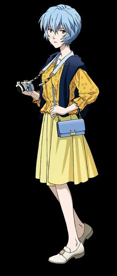 Neon Genesis Evangelion, Simple Anime, Rei Ayanami, Japanese Cartoon, Cowboy Bebop, Best Waifu, Kingdom Hearts, Studio Ghibli, Anime Love