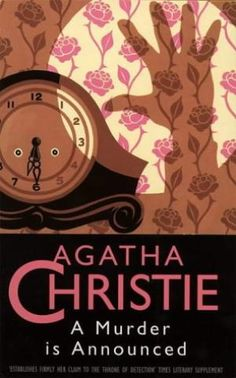 A Murder Is Announced (The Christie Collection). Published by HarperCollins Publishers (1998)