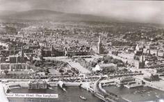 Dublin, Old Photos, Paris Skyline, Ireland, Past, Explore, Places, Photography, Travel