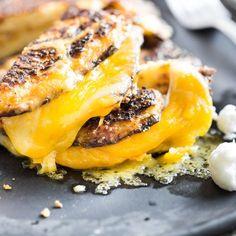 Bye, bye Kohlenhydrate! 12 Ideen für Low Carb Fast Food