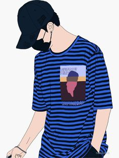 BTS Jimin Fashion Lineart by naovevo Boys Wallpaper, Iphone Wallpaper, Mode Man, Hypebeast Wallpaper, Handsome Anime, Bts Drawings, Cute Cartoon Wallpapers, Boy Art, Chor