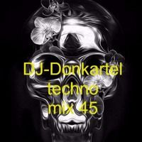 DJ Donkartel Club Techno Mix45 by DJ-Donkartel on SoundCloud