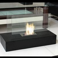 Anywhere Fireplaces Anywhere Fireplaces Bio Ethanol Tabletop Fireplace   Wayfair