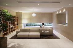 Apartment [Park Axis PREMIER MINAMIAOYAMA]