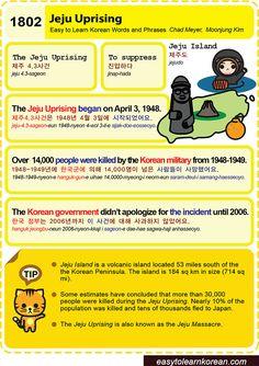 1802 Jeju Uprising