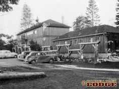 The Campbell River Lodge