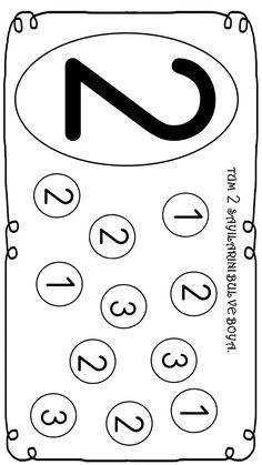 Grade R Worksheets, Nursery Worksheets, Printable Preschool Worksheets, Kindergarten Math Worksheets, Math Activities, Preschool Writing, Numbers Preschool, Preschool Themes, Preschool Learning