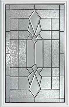 DIY Door Store has everything you need for easy repairs offering affordable prices on replacement parts including Western Reflections Jameston 22 x 36 Glass and Frame . Home Window Grill Design, Window Grill Design Modern, Grill Door Design, Steel Gate Design, Iron Gate Design, Stained Glass Window Film, Leaded Glass, Glass Front Door, Decorative Panels