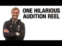 Jurgen Klopp and Liverpool players do famous movies lines – Dirty Tackle