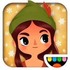 Verkleiden macht Spaß, fordert die Kreativität heraus und bringt zum Lachen – das alles vereint die kostenlose App von Toca Boca. Wie der Name schon verrät, sind die Kostüme an Märchen angelehnt. Zur Auswahl stehen zwei Figuren, die eingekleidet werden wollen. Die Kinderapp ist für iPhone, iPod und das iPad verfügbar. Toca Tailor Fairy Tales | Apps für Kinder - myToys