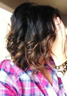 Short dark ombre hair – Short dark ombre hair Repinly Hair & Beauty Popular | How Do It