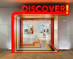 2014 Library Interior Design Award Winners : Image Galleries : Library Interior Design Award : IIDA **The Queens Library, Jamaica , NY