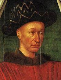CHARLES VII (1422-1461)