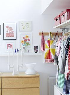 Wie du Muster und Drucke mixt | IKEA Magazine