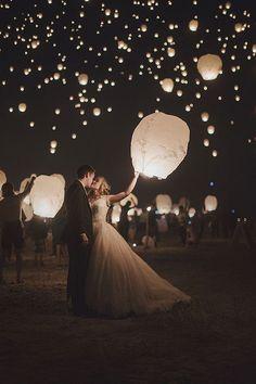 Stunning 60+ Night Wedding Reception Decor Ideas https://weddmagz.com/60-night-wedding-reception-decor-ideas/