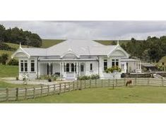 traditional bungalow house grey colours nz Google Search House