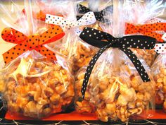 popcorn ball  #KernelSeasons #popcorn