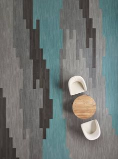 Opposites Emerge at NeoCon 2015 - Shaw Contract Group