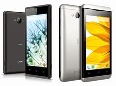 Lava Launched 5 Smartphone affortable Prices ~ TechCDMA