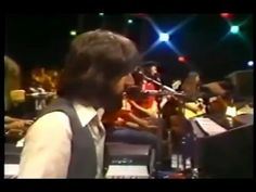 "THE DOOBIE BROTHERS - 1974 - ""Black Water"" - Studio Version - 2016 Video..."