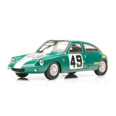 1/43 DEEP SANDERSON 302 FORD #49 Le Mans 1968 retired 6th hour ビザール http://www.amazon.co.jp/dp/B004EOJ20C/ref=cm_sw_r_pi_dp_5peKub1AVNM8C