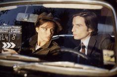 A Noite Americana (François Truffaut, 1973)