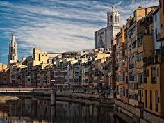 Girona...