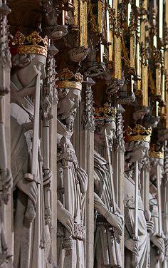 Kings | York Minster