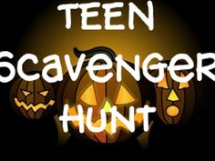 Teen Halloween Party Ideas | landeelu.com                                                                                                                                                     More