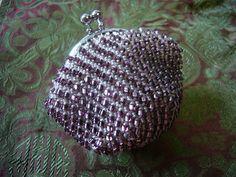 15 Favorite Crochet Coin Purses to Make Saving Pennies Fun — Crochet Concupiscence