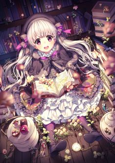 Nursery Rhyme Fate
