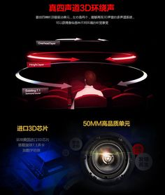 Hot 7.1 Surround Sound Headphone Vibration Computer Gaming Headset Earphone Headband With Mic For PC LOL Game