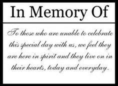 Image result for class reunion ideas Memorial
