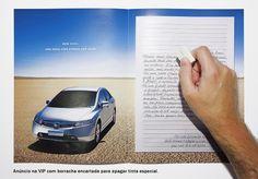 Honda Civic - Pedro Utzeri