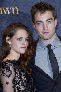 Pictures of Rob, Kristen and Taylor from the BD2 London Premiere