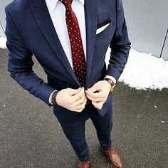 Yes or No? via @gentwithfootwear by @the_vasco #classydapper
