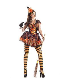 Victorian Witch Adult Womens Costume - Spirithalloween.com