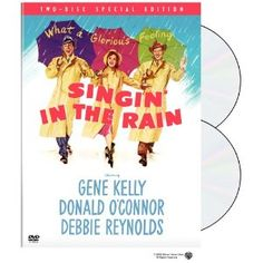 Singin' in the Rain (Full Screen Special Edition, 2 Discs)