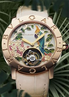 BVLGARI Watch. | Sumally